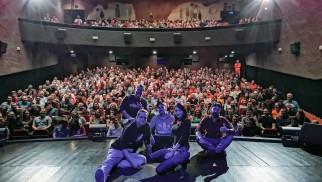 1 Gala Stand up w Oświęcimiu – FOTO