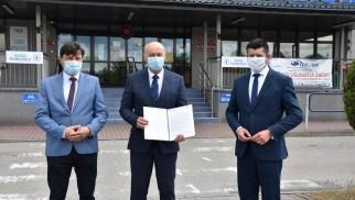 190 mln zł wsparcia dla szpitali w ramach Małopolskiej Tarczy Antykryzysowej [LISTA]