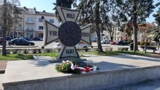 24 marca - Narodowy Dzień Pamięci Polaków ratujących Żydów pod okupacją niemiecką