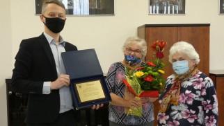60-lecie jawiszowickiego Koła Gospodyń Wiejskich - InfoBrzeszcze.pl