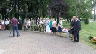 76 lat temu Niemcy utworzyli w Brzeszczach podobóz KL Auschwitz