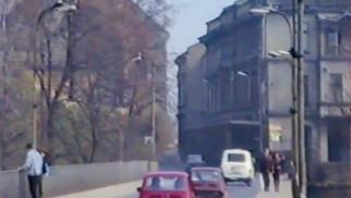 90. lata Oświęcimia, część piąta – FILM