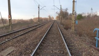 BABICE. 19-latka śmiertelnie potrącona przez pociąg