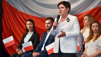 Beata Szydło zlekceważyła wyborców z Brzeszcz - InfoBrzeszcze.pl