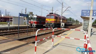 Będą windy i nowe perony. Przebudowa stacji kolejowej w Oświęcimiu