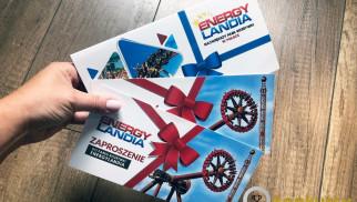 Bilety do Energylandii – zabawa w eFO