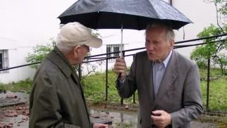 Brawurowa ucieczka z Auschwitz sprzed 77 lat