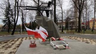 BRZESZCZE. Złożą kwiaty w 74. rocznicę wyzwolenia Brzeszcz