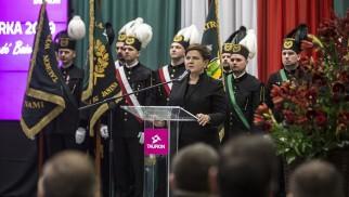 Centralne uroczystości barbórkowe w Tauron Wydobycie - InfoBrzeszcze.pl