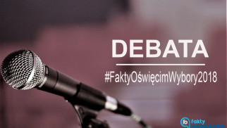 Debata eFO kandydatów na prezydenta Oświęcimia – część druga