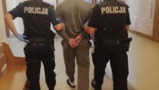 Do aresztu na trzy miesiące trafił drogowy recydywista zatrzymany przez grupę Speed