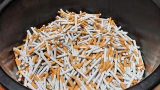 Domowy monopol tytoniowy – FOTO