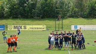 Drugie zwycięstwo LKS-u - InfoBrzeszcze.pl