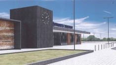 Dworzec PKP w Oświęcimiu zostanie przebudowany