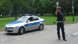 """Działania policji w ramach akcji """"Boże Ciało 2016"""""""