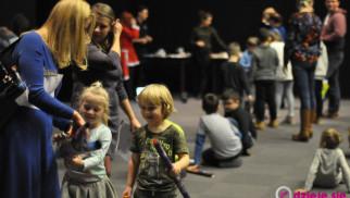 Dziecięce Poranki w Planet Cinema – zaproszenia
