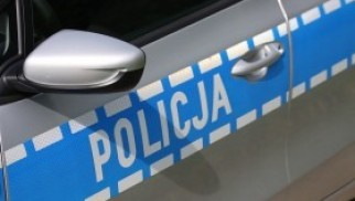 Dzielnicowi odzyskali skradziony skuter. Sprawca kradzieży nadal poszukiwany