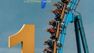 Energylandia ze statuetką Worldofparks Award 2021 – FOTO