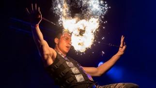 Festival Giganci Sceny w Energylandii za nami