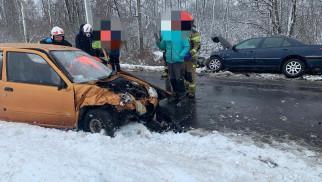 Film z wypadku w Jawiszowicach, do którego doszło w czwartek