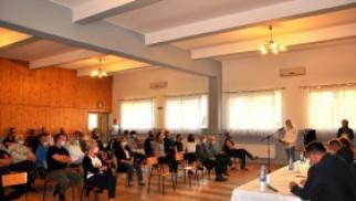 Fundusz sołecki na 2021 rok w Witkowicach zatwierdzony
