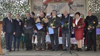 Gmina świętowała we Włosienicy – FILMY, FOTO