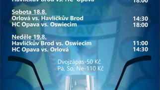HOKEJ NA LODZIE. Biało-niebiescy będą w Czechach szukali pierwszego zwycięstwa