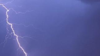 IMGW ostrzega przed burzami