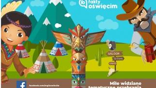 Indianie i kowboje, czyli westernowy Dzień Sąsiada z eFO – LIVE