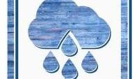 Intensywne opady deszczu - ostrzeżenie meteorologiczne