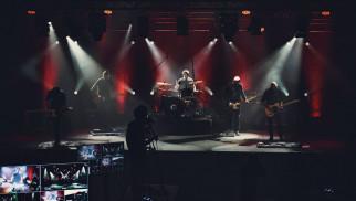 Internetowy koncert Besides - InfoBrzeszcze.pl