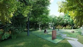 Jak będzie wyglądał park kieszonkowy?