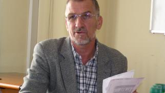 Józef Szafran odszedł na emeryturę