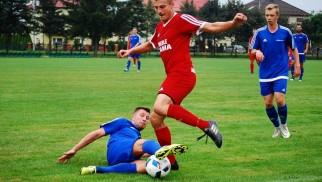 Kamil Żmuda dał się skusić Teamowi Sportowi Hejnałowi – ANKIETA