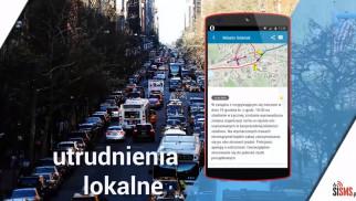 KĘTY. Bezpłatny mobilny system ostrzegania