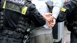 Kęty. Sprawca znęcania z nakazem opuszczenia miejsca zamieszkania, zakazem zbliżania oraz policyjnym dozorem