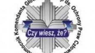 KGP. Czy wiesz, że w Polsce działa system Child Alert?