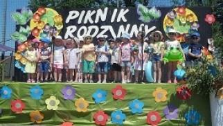 Kilka słów o Pikniku Rodzinnym w Witkowicach