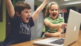 Klikaj to! Czyli kreatywne warsztaty komputerowe dla dzieci
