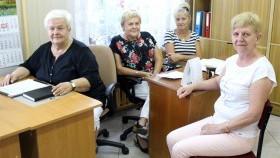 Koło Terenowe Polskiego Związku Niewidomych w Kętach