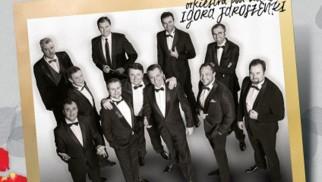 Koncert 10 tenorów w OCK