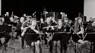 Koncert zatorskiej orkiestry online – FILM
