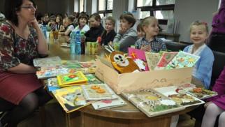 Konkursy Eko dla dzieci