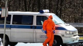 Koronawirus w Małopolsce. Już ponad 360 osób zakażonych
