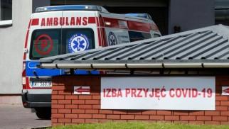 Koronawirus w Małopolsce nie zwalnia. Znów ponad 150 zakażeń
