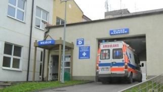 Koronawirus w wadowickim szpitalu i u weselników z Mucharza!