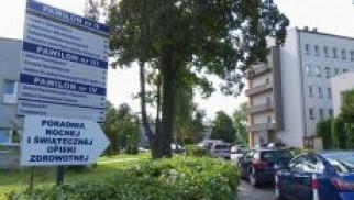 Kosztem blisko 6 mln zł powstają szpitalne przewiązki – FILM