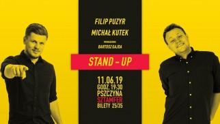 Kto chętny na wtorkowy Stand-Up w Pszczynie? Mam dla Was darmowe wejściówki! - InfoBrzeszcze.pl