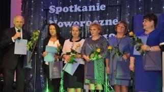 Laureaci Nagrody Skrzydło Anioła