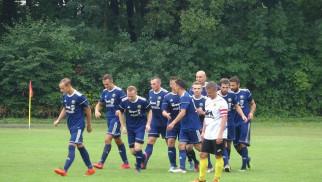 LKS zwycięstwem debiutuje w IV lidze - InfoBrzeszcze.pl